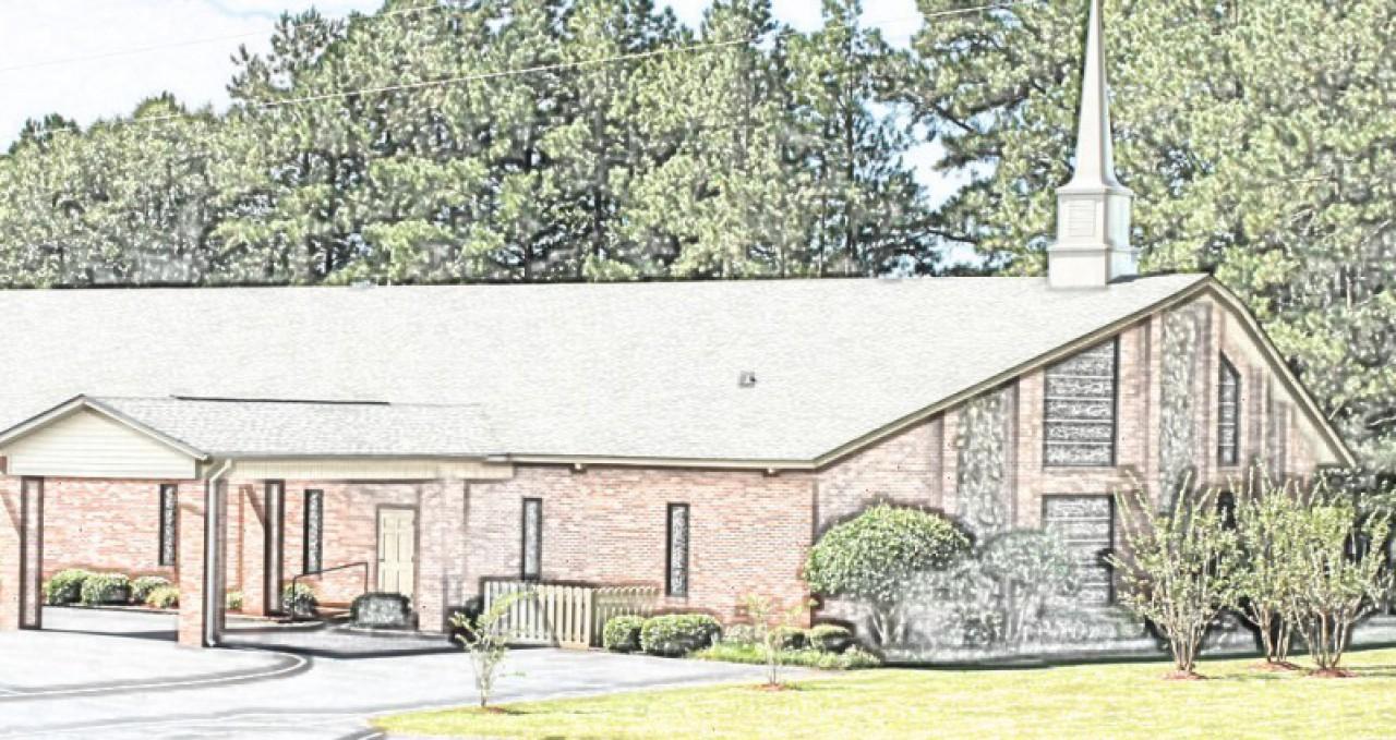 Powells Grove Pentecostal Church